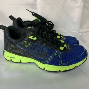 Nike Dual Fusion TR 2 Mens Running Walking Casual